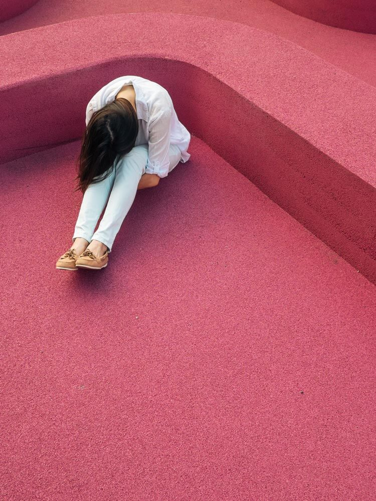 Curare sintomi depressione
