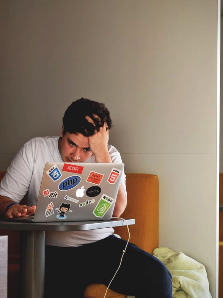 Guarire da stress lavorativo